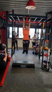 Hangeln - Group Fitness